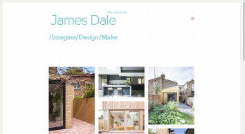 James Dale Architects