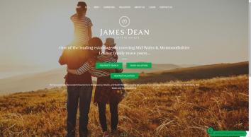 James Dean | Estate Agents | Property | Brecon | Builth Wells