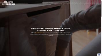 James Forsyth Furniture Polisher