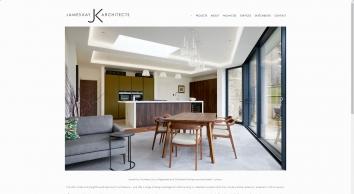 James Kay Architect Sponsored