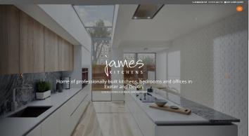 James Kitchens