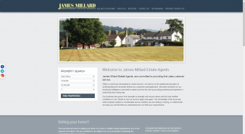 James Millard Independent Estate Agents