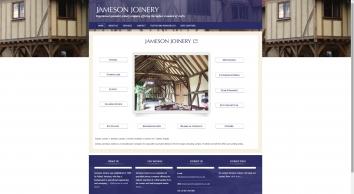 Jameson Joinery