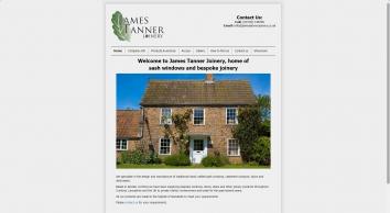 James Tanner Joinery Ltd