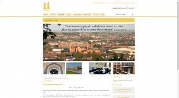 Jamiatul-Ilm Wal-Huda Uk School