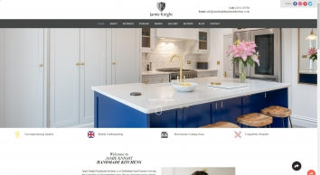 Jamie Knight Carpentry & Joinery Ltd