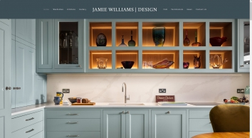 Jamie Williams Design Ltd