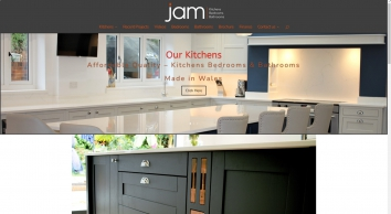 Jam Kitchens
