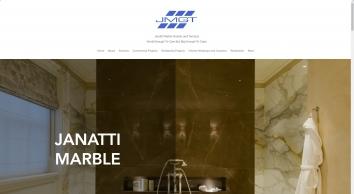 Janatti Flooring Marble & Granite