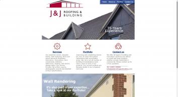 J & J Roofing