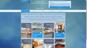 J & m Interiors (Scotland) Ltd