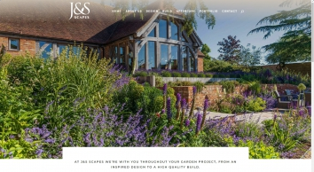 J&S Scapes - Garden Design & Build across Bucks, Herts & Beds.