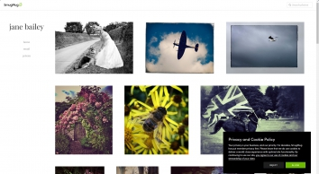 Creative wedding and portrait photography in staffordshire