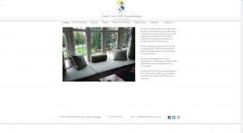 Jane Carr Soft Furnishings