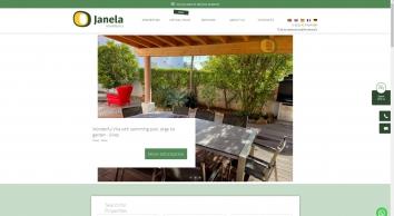 Janela Imobiliaria, Faro
