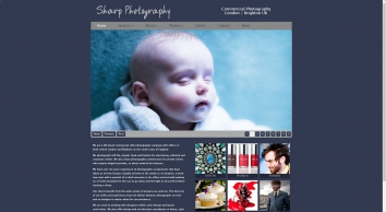 Freelance Photographer serving London / Brighton UK - Commercial and Advertising