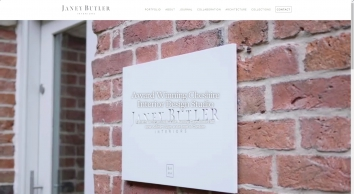 Janey Butler Interiors