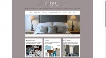 Janey Evers Interiors