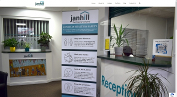 Janhill Estates Ltd