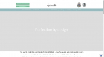 Jarrods Staircases Ltd