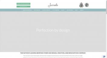 Jarrods Staircases Ltd