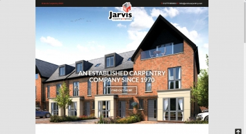 Jarvis Carpentry & Joinery Ltd
