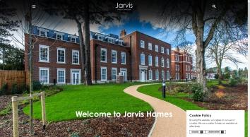 Jarvis Homes