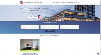 Jarvis Student Properties, Sheffield