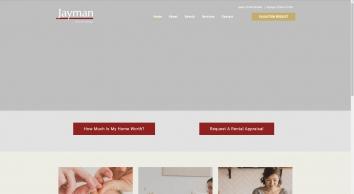Jayman Estate Agents | Home