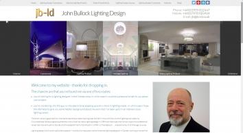John Bullock Lighting Design