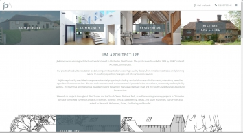 J B Architecture