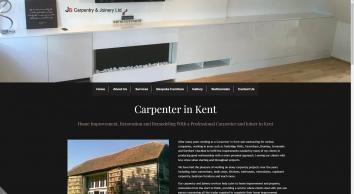 J B Carpentry & Joinery Ltd