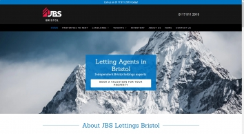 JBS Bristol Lettings Letting Agents in Bristol