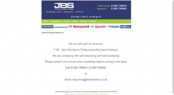Johnston Building Supplies