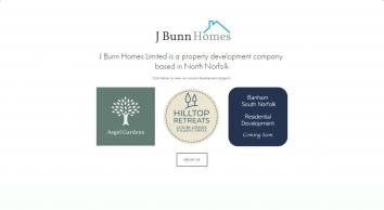 J Bunn Homes