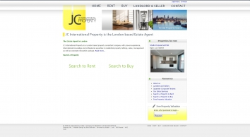 Estate Agent in London UK - JC International Property