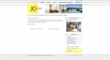 Estate Agent in London UK - JC International Property