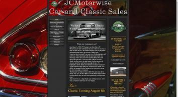 J C Motorwise Ltd