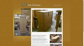 J C Pine Furniture Manufacturers