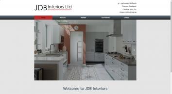 Home - JDB Interiors
