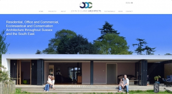 Architectural Services Sussex Sustainable Modern & Classic Architects