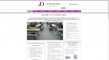 J D Flooring Contractors