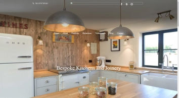 JD Kitchens & Joinery