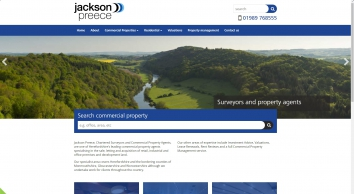 Jonathan D Preece Surveyors and Property