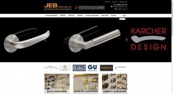 Jeb Supplies Ltd