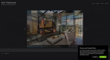 Jeff Freeman Photography