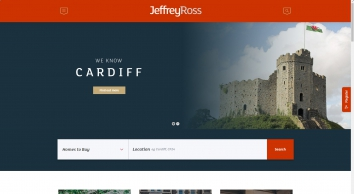 Jeffrey Ross Sales and Lettings Ltd