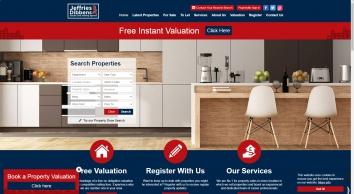 Jeffries - Portsmouth Estate Agent