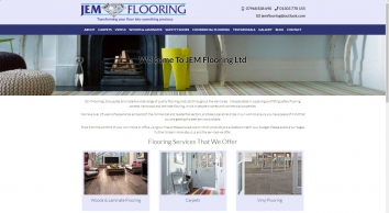 J E M Flooring
