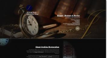 Jenkins Antique Restoration